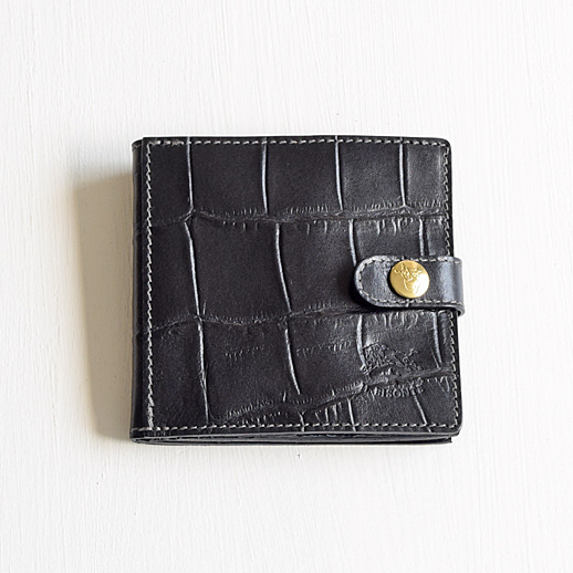 IL BISONTE(イルビゾンテ)折財布 5402305840