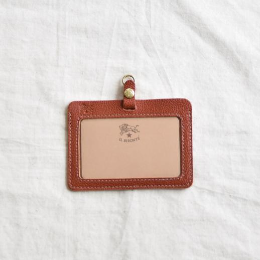 IL BISONTE(イルビゾンテ)IDケース 5412305290