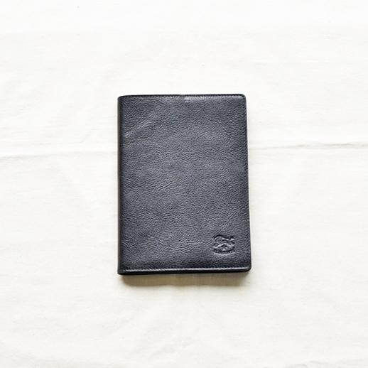 IL BISONTE(イルビゾンテ) 手帳 54152309192 L-35 クロ
