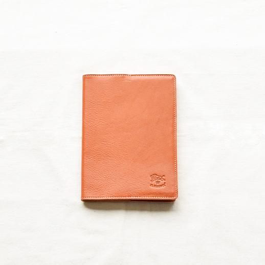 IL BISONTE(イルビゾンテ) 手帳 54152309192 L-45 キャメル