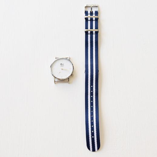 IL BISONTE(イルビゾンテ)腕時計 No.6