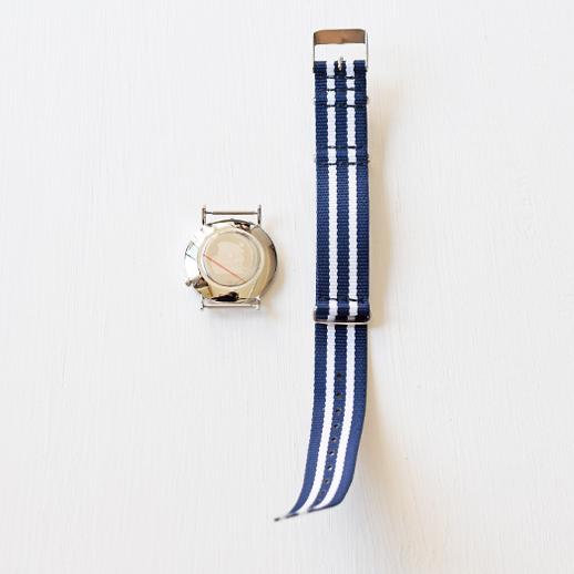IL BISONTE(イルビゾンテ)腕時計 No.7