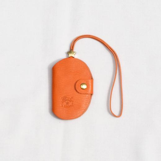 IL BISONTE(イルビゾンテ) 携帯ミラー 54172304490