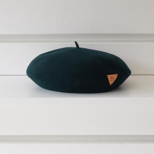 IL BISONTE(イルビゾンテ) 54172309283 ベレー帽