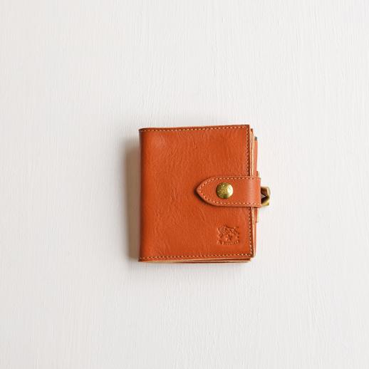 IL BISONTE(イルビゾンテ) 折財布 54172309340