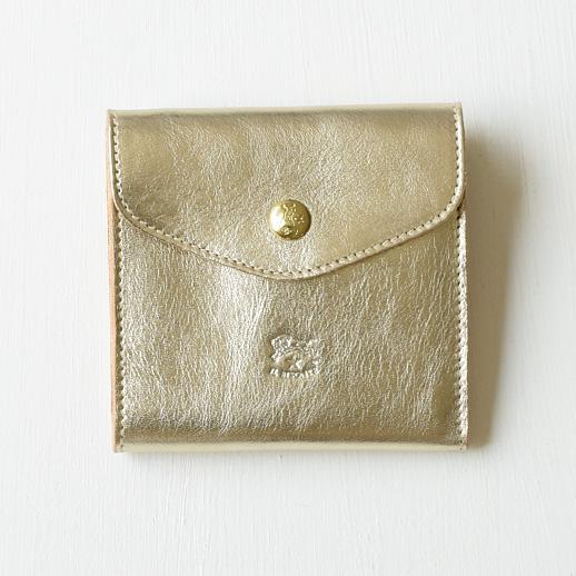 IL BISONTE(イルビゾンテ) 折財布 54172310740