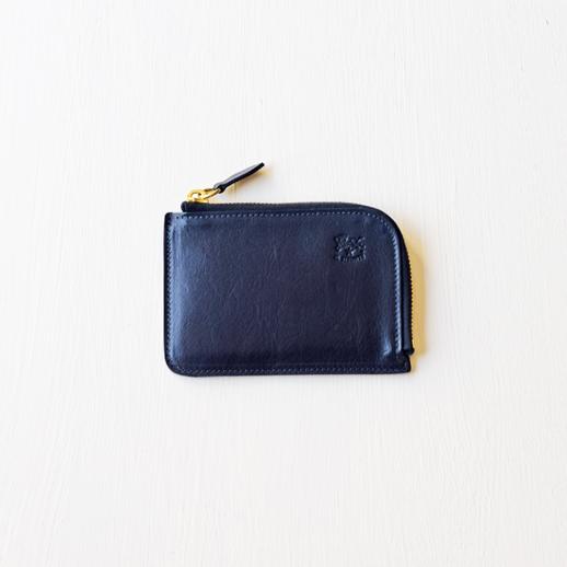 IL BISONTE(イルビゾンテ) 【season color】折財布 54182305440