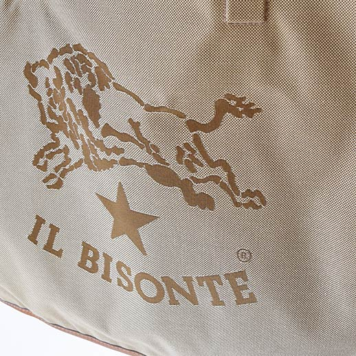 IL BISONTE(イルビゾンテ)トートバッグ 【Pre-A/W collection】54192309130