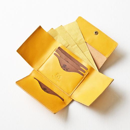 IL BISONTE(イルビゾンテ)折財布【Pre-A/W collection】54192309140 No.7