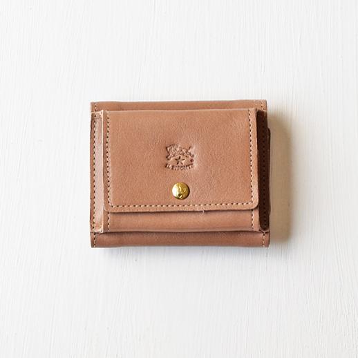 IL BISONTE(イルビゾンテ)折財布 54192310940 L-80 オルゾ