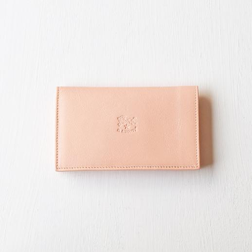 IL BISONTE(イルビゾンテ)折財布 54192311140 L-10 ぺスカ