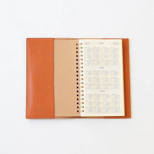 IL BISONTE(イルビゾンテ)手帳 5422300192 No.4