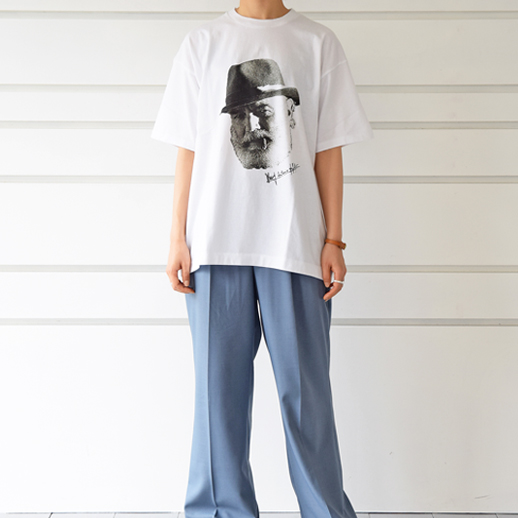 IL BISONTE(イルビゾンテ) Tシャツ 54202304880