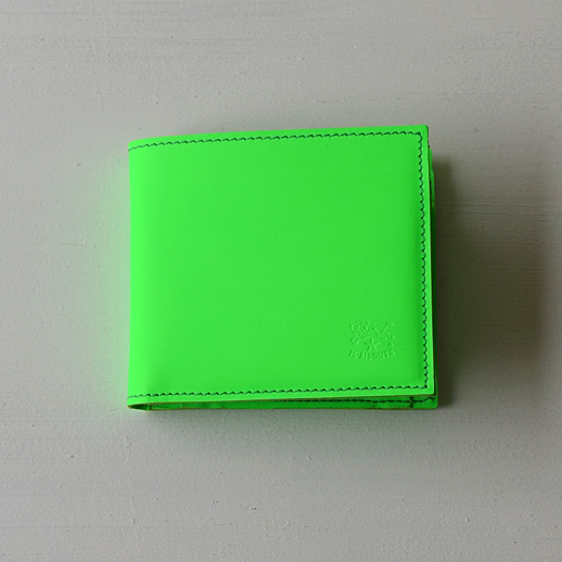 IL BISONTE(イルビゾンテ) 折財布 21-07540