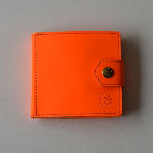 IL BISONTE(イルビゾンテ) 折財布 21-08040