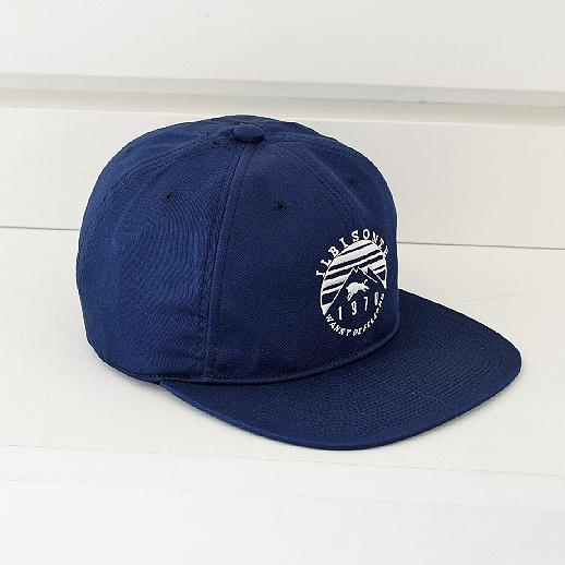 IL BISONTE(イルビゾンテ) ベースボールキャップ 54212309480