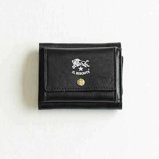 IL BISONTE(イルビゾンテ) 折財布 54212312740