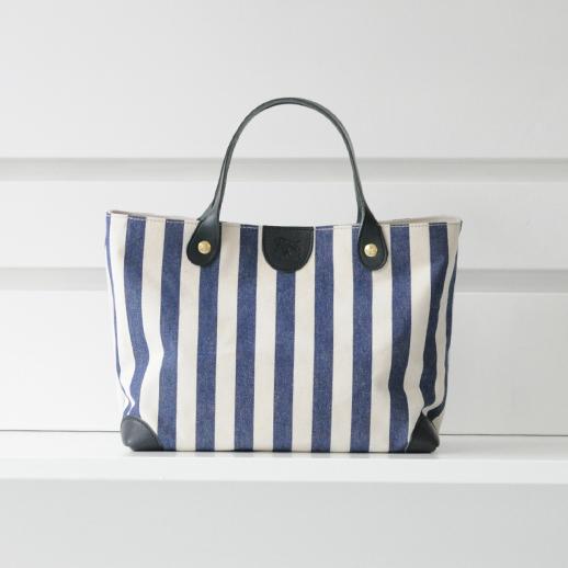 IL BISONTE(イルビゾンテ) キャンバスバッグ