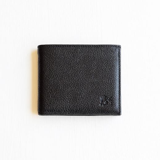 IL BISONTE(イルビゾンテ) 財布 411853 L-35 クロ