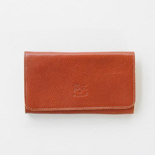 IL BISONTE(イルビゾンテ)長財布 412230