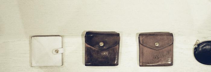 IL BISONTE 財布 > 長財布