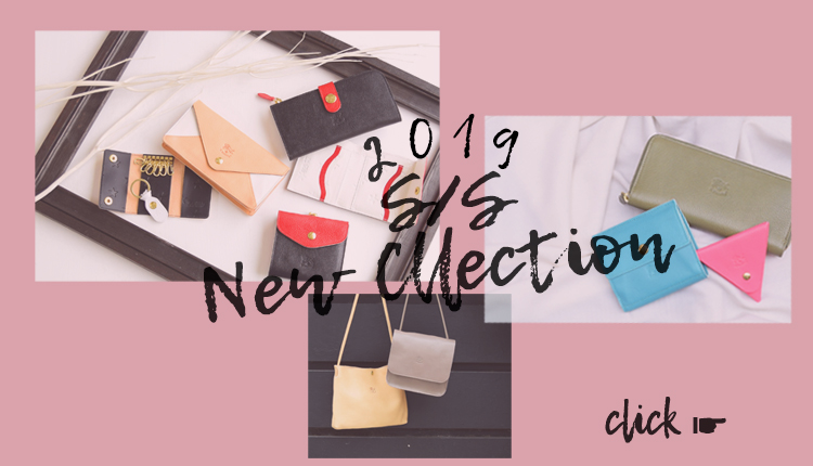 2019 S/S New Collection