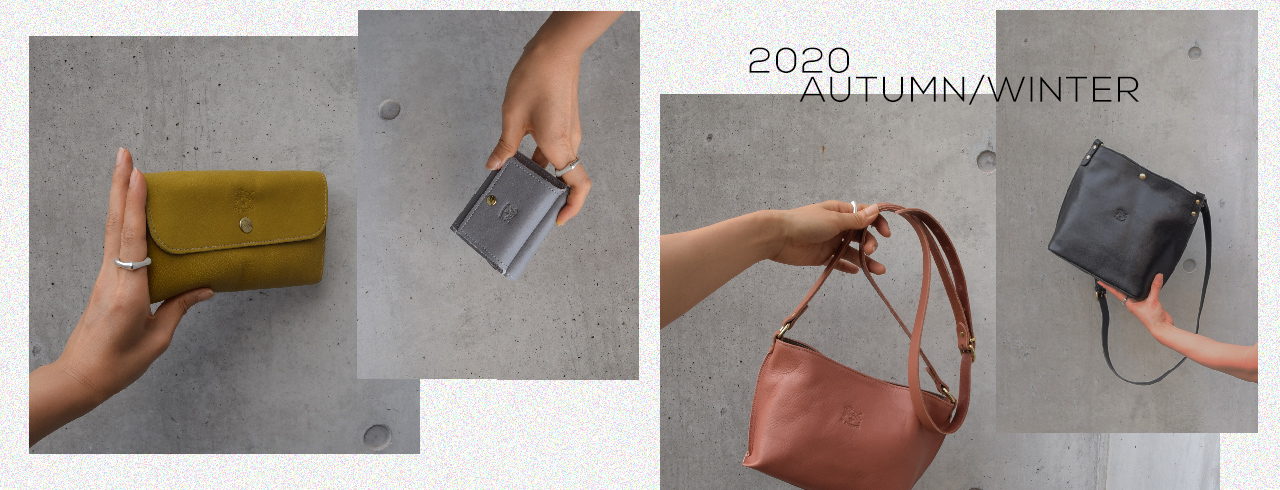 2020A/W COLLECTION